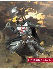 Scale 75 Crusader in Battle 75mm Unpainted metal Kit
