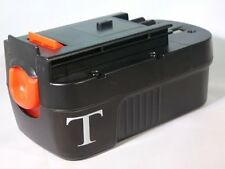 Tank Replacement for 18v NiMh Battery for Black & Decker 244760-00 A18 HPB18 HP
