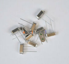 Imported 10Pcs 11.0592MHZ 11.0592M HZ HC-49S Crystal Oscillator BEST