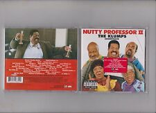 "CD-SOUNDTRACK / OST ""NUTTY PROFESSOR II-THE KLUMPS"