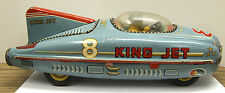 King Jet Friction Car - Taniguchi MSK Japan