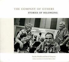 The Company of Others : Stories of Belonging by Sandra Shields (2006, Paperback)