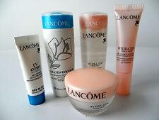 LANCOME HYDRA ZEN NEUROCALM Set-Cleansing Fluid+Toner+Essence+UV Cream