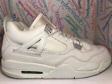 Nike Air Jordan IV 4 Pure Money Retro 2005 Size 12