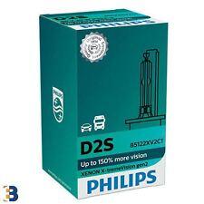 Philips D2S X-treme Vision 150% in più View Xenon Bulbi 85122XV2C1 singolo
