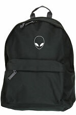 Alien backpack ruck sack space UFO hipster sci fi trek school bag college 162bp