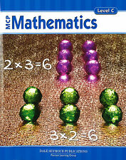 MCP Mathematics - Level C Student Workbook - 9780765260604