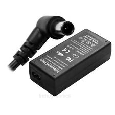 Compatible Laptop Adapter 90W 19.5V 4.7A 6.0*4.4mm Inc Power Cable For Sony