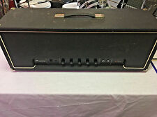 Very Nice Ampeg V50H Tube Head/Used/Free Shipping!!!