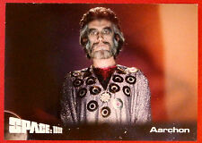 SPACE 1999 - Card #13 - Aarchon - Unstoppable Cards Ltd 2015