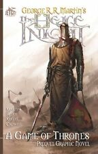 The Hedge Knight: The Graphic Novel (A Game of Thrones) by George R. R. Martin,