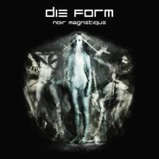 DIE FORM: Noir Magnétique - CD, NEU!!