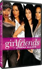 Girlfriends --- The Complete Season 3 --- 4 DVD --- OVP
