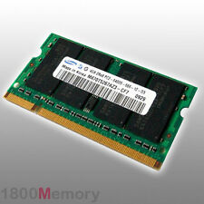 Apple Mac 4GB Memory 800MHz DDR2 PC2-6400 RAM for MacBook iMac 2008 2009 Core 2