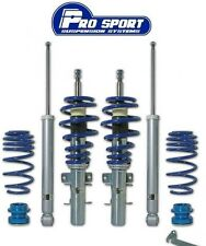 Ford Fiesta JH1 JD3 MK6 Prosport Coilover Suspension Kit 02-08 All Models
