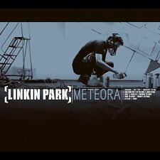 Meteora [Bonus DVD] by Linkin Park (CD, Mar-2003, Warner Bros.)