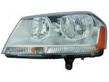 Dodge Avenger 2008 2009 2010 2011 2012 2013 2014 left driver headlight light