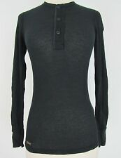 Polo Ralph Lauren New Button-Front Henley Top Size XL MSRP $89.50 #T 579 (XL)