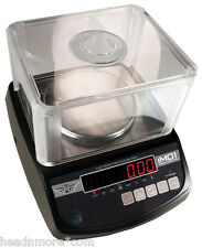MyWeigh ibalance M01 Laborwaage 1000g / 0,01g Feinwaage Präzisionswaage scale