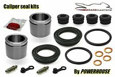 Kawasaki Z 1000 M1 CSR 1981 front brake caliper piston & seal repair kit 81 KZ