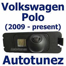 VW Volkswagen Polo 6R Reversing Reverse Car Backup Parking Rear View Camera ET