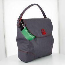 Benetton Borsa Bag Sacca Donna stile o-bag twin-set