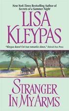 Stranger in My Arms by Lisa Kleypas (2011, Paperback) DD1730