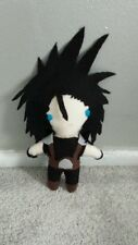 Final Fantasy 7 Zack Fair Plush Chibi Kawaii Cute