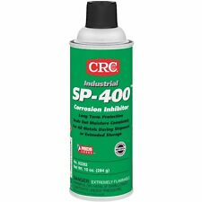 (CASE OF 12) CRC SP-400 CORROSION INHIBITOR