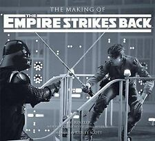 Star Wars: The Empire Strikes Back by J. W. Rinzler (2010, Hardcover)