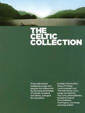 The Celtic Collection for Solo Piano Sheet Music Book NEW 014006320
