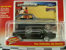 '16 JOHNNY LIGHTNING 1965 FORD MUSTANG MUSCLE CARS USA SERIES