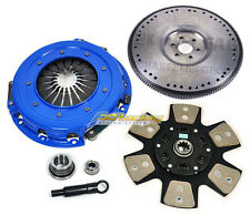"FX STAGE 3 CLUTCH KIT & FLYWHEEL 10.5"" 86-95 FORD MUSTANG LX GT 5.0L COBRA SVT"