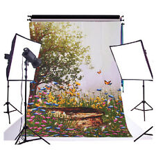 backdrop background scenery photography studio(butterfly 1x1.5M) T1