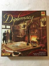 Avalon Hill: Diplomacy Board Game Used, Good Cond.