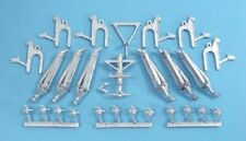 A400M Grizzly Landing Gear for 1/72nd Scale Revell SAC 72042