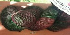 Perfectly Posh Single Ply - Congo - Dream in Color Yarn - Free shipping