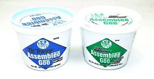 4L60E Transmission Rebuild Assembly Lube Grease DR TRANNY BLUE GREEN COMBO PACK