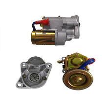 MAZDA 626 2.0 DiTD (GF) Starter Motor 1999-2002 - 13207UK