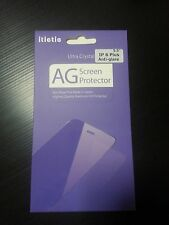 Iphone 6 Plus Anti-Glare Matte Matt Screen Protector with cleaning cloth
