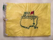 2012 Masters Flag Brand New