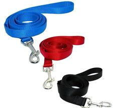 Assorted Dog Leashes