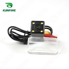 HD Car Rear View Camera For Peugeot 206 Parking Camera Night Vision Waterproof