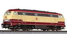 Liliput 132029 Diesellok 753 002-5 (ex. 217)DB Ep5 creme/ rot  H0 DC Schnittstel