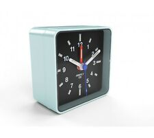 """Firefly T-25 Betalight Alarm clock """"new"""" , Isotopes .clock colour: grey"""