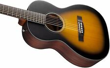 NEW Fender CP-100 Palor Acoustic Guitar! World Ship!