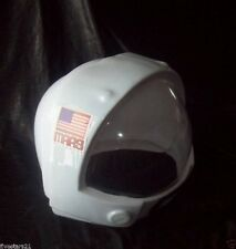 Children S Toy Space Helmet Nasa Astronaut Costume Mask Hat New Gift