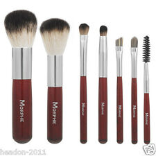 NEW*Morphe Brushes 602 7 Piece Mini Badger Brush Set