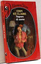 SAPORE DI UOMO - E. St. Claire [Bluemoon Desire 7]