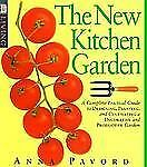 THE NEW KITCHEN GARDEN by Anna Pavord LIKE NEW